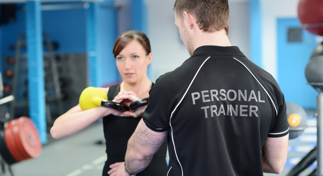 3 Steps to Getting Your Personal Training Certification