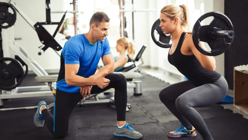 The Costs of In Home Personal Training