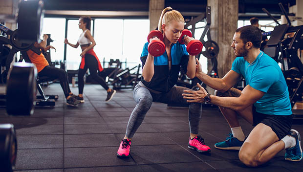 Benefits Of Online Personal Training and If It's For You